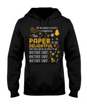 Scrapbooking Hooded Sweatshirt thumbnail
