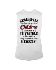 Grandmas of special needs children Sleeveless Tee thumbnail