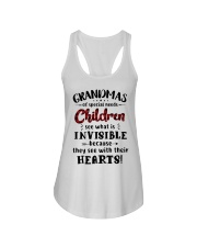 Grandmas of special needs children Ladies Flowy Tank thumbnail