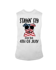 Staying FLy Sleeveless Tee thumbnail