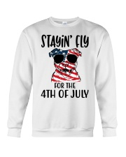 Staying FLy Crewneck Sweatshirt thumbnail