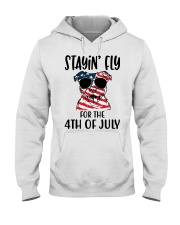 Staying FLy Hooded Sweatshirt thumbnail