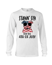 Staying FLy Long Sleeve Tee thumbnail