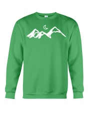 Mountain Crewneck Sweatshirt thumbnail