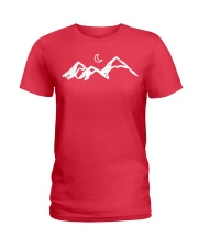 Mountain Ladies T-Shirt thumbnail