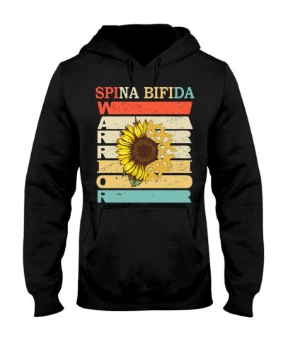 Spina bifida warrior art