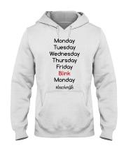 Blink Teacher Life Hooded Sweatshirt thumbnail