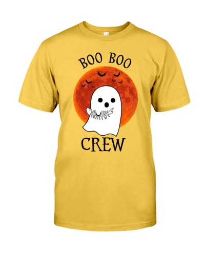 Boo Boo Crew Fishing