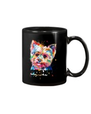 Owned by a Yorkshire Terrier Mug thumbnail