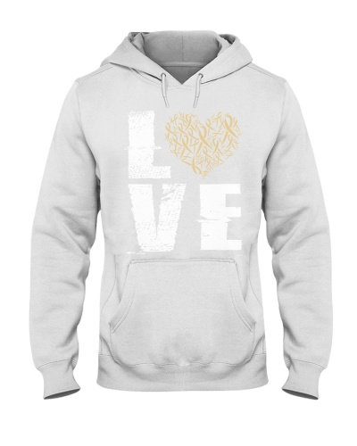 Love someone with Childhood cancer