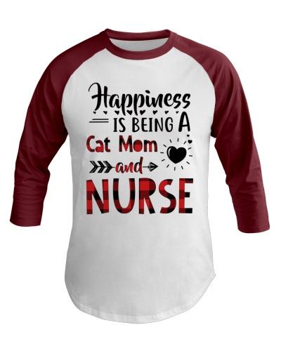 Cat Mom And Nurse