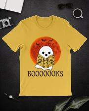 Boooooks Classic T-Shirt lifestyle-mens-crewneck-front-16
