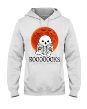 Boooooks Hooded Sweatshirt tile