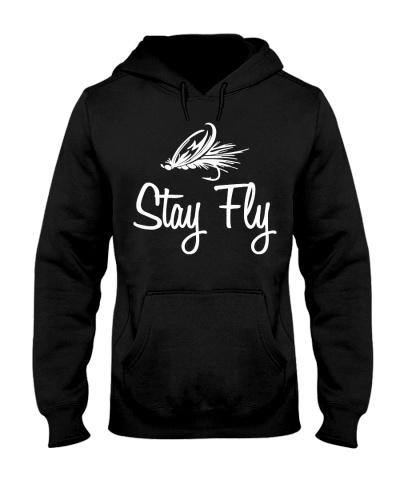 Stay Fly Tshirt