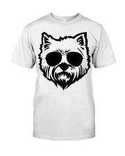 Cute Cairn Terrier Classic T-Shirt tile