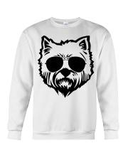 Cute Cairn Terrier Crewneck Sweatshirt tile