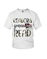 Readers Gonna Read Youth T-Shirt tile