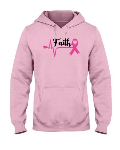 Breast Cancer Faith