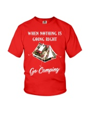 When Nothing Is Going Right Youth T-Shirt thumbnail
