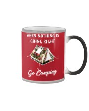 When Nothing Is Going Right Color Changing Mug thumbnail