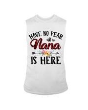 Have No Fear Nana Is Here Sleeveless Tee thumbnail