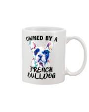 I'm not single I have a dog Mug thumbnail