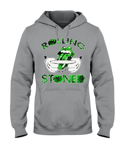 Rolling stoned