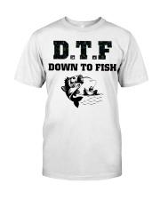 DTF Classic T-Shirt thumbnail