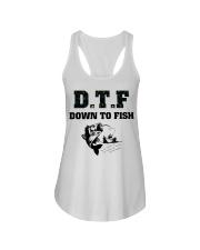 DTF Ladies Flowy Tank thumbnail
