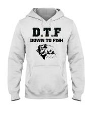 DTF Hooded Sweatshirt thumbnail