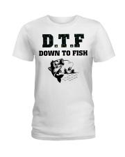 DTF Ladies T-Shirt thumbnail