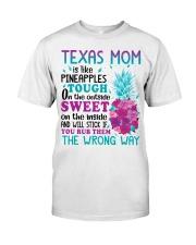 Texas Mom Classic T-Shirt thumbnail
