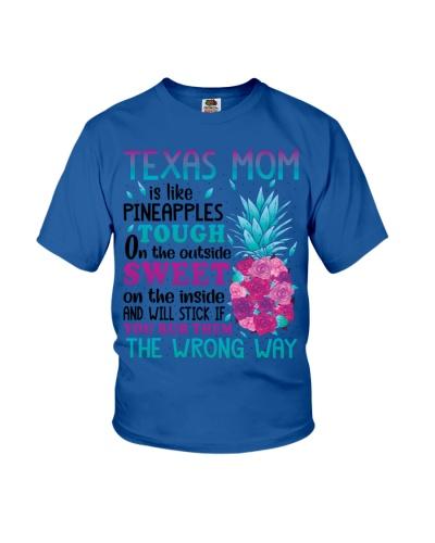 Texas Mom