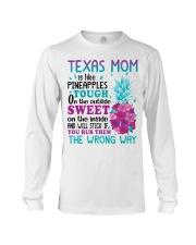 Texas Mom Long Sleeve Tee thumbnail