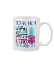 Texas Mom Mug thumbnail