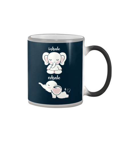 Funny Elephant - Limited Edition