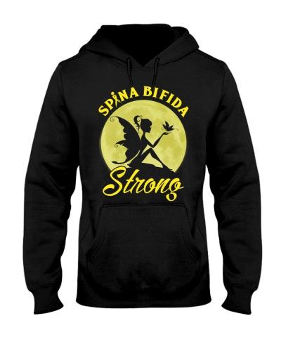 Spina bifida strong