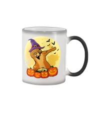 Pitbull Halloween Color Changing Mug thumbnail