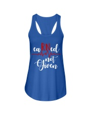 EaRNed Not Given Ladies Flowy Tank thumbnail