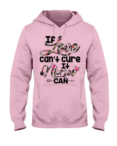 If Love Cant Cure It Nurses Can