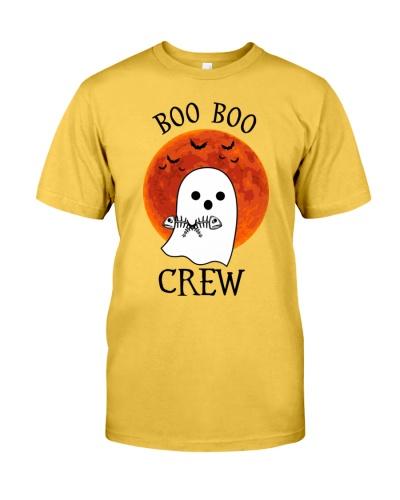 Boo Boo Crew Fishing 2