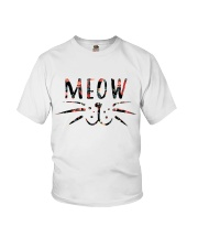 Meow - Limited Edition Youth T-Shirt thumbnail