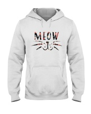 Meow - Limited Edition Hooded Sweatshirt thumbnail