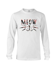 Meow - Limited Edition Long Sleeve Tee thumbnail