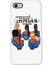 Empower Women Phone Case tile