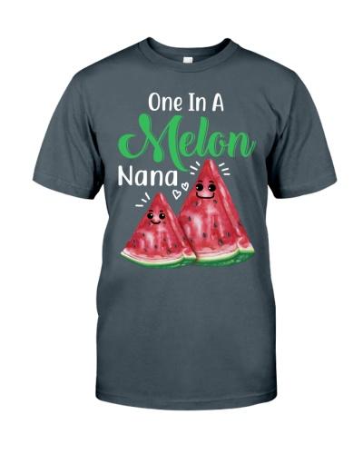 One In A Melon Nana