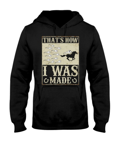 That's how I was made - Limited Edition