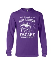 My Escape From Reality Long Sleeve Tee thumbnail