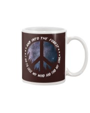 I go to lose my mind and find my soul Mug thumbnail