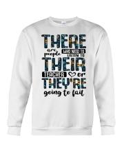 There Are People Who Need Crewneck Sweatshirt thumbnail